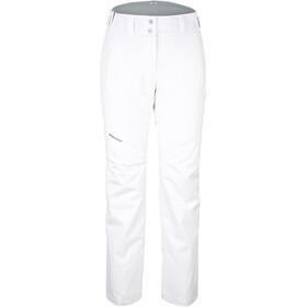 Ziener Talina Ski Pants Women, blanco